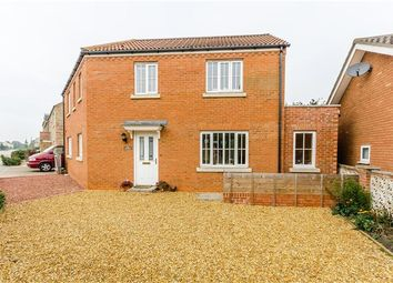 Thumbnail 3 bed detached house for sale in St. Johns Road, Ely