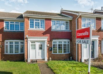 Thumbnail 3 bed terraced house for sale in Collingwood Walk, Sittingbourne
