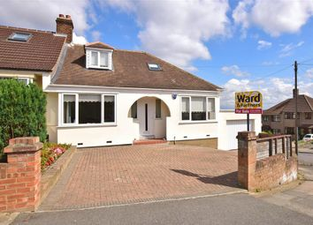 Thumbnail 3 bed bungalow for sale in Horsham Road, Bexleyheath, Kent