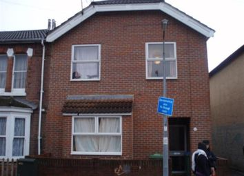 Thumbnail 6 bed property to rent in Milton Road, Polygon, Southampton