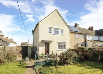 Thumbnail 3 bed end terrace house for sale in Brizewood, Carterton