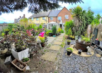Thumbnail 3 bed terraced house for sale in Awefields Crescent, Smethwick