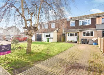 Thumbnail 4 bed semi-detached house for sale in East End Road, Southminster