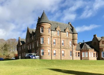 Thumbnail 2 bedroom flat for sale in 26 South Drive, Liff, Dundee