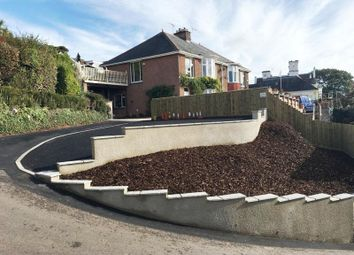 Thumbnail Parking/garage to rent in Priory Gardens, Dawlish