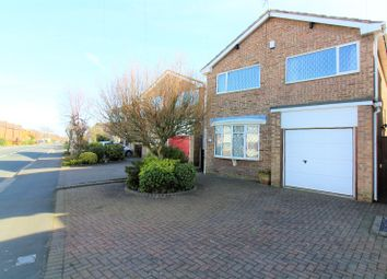 Thumbnail 3 bedroom detached house for sale in Arundel Drive, Carleton