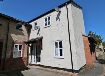Thumbnail 2 bed flat for sale in Cootes Lane, Fen Drayton, Cambridge