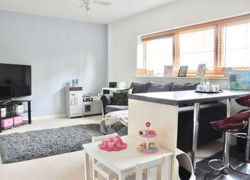 Thumbnail 2 bed maisonette for sale in Goodwin Gardens, Lower Leys, Evesham