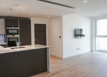 Thumbnail 2 bed flat to rent in Marquis House, Sovereign Court, 45 Beadon Road, Hammersmith