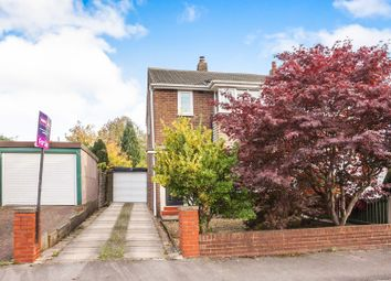 Thumbnail 3 bed semi-detached house for sale in Woolgreaves Drive, Wakefield