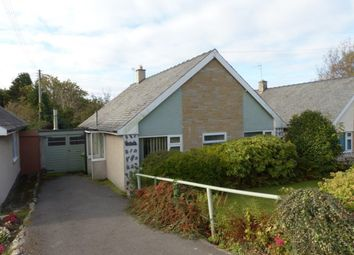 Thumbnail 3 bedroom bungalow for sale in Gerafon, Talybont