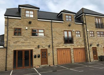 Thumbnail 2 bed flat to rent in Rockley View Court, Birdwell, Barnsley
