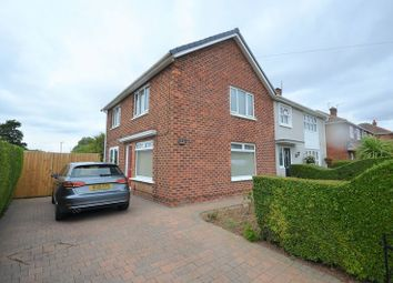 Thumbnail 3 bed semi-detached house for sale in 63 Premier Road, Middlesbrough
