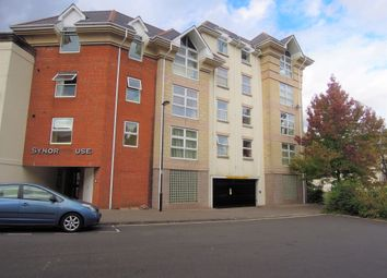 Thumbnail 2 bed flat to rent in Ordanance Road, Southampton