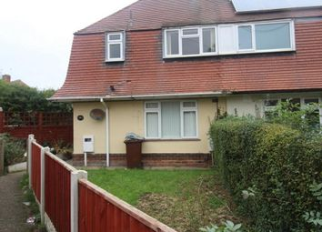 Thumbnail End terrace house to rent in Hilcot Drive, Aspley