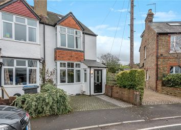 Thumbnail 4 bed end terrace house for sale in Elm Road, Windsor, Berkshire
