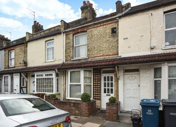 Thumbnail 2 bed terraced house for sale in Edgware, Middlesex