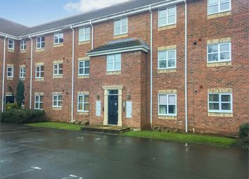 Thumbnail 2 bed flat for sale in Conifer Place, Stourport-On-Severn, Worcestershire