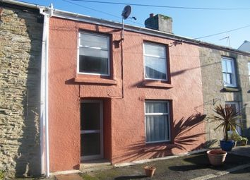 Thumbnail 2 bed property to rent in Wood Lane, Tywardreath, Par