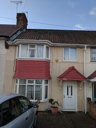 Thumbnail 3 bedroom terraced house to rent in Tokyngton Avenue, Wembley, London