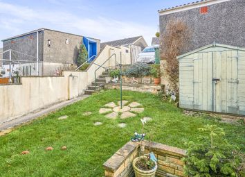 Thumbnail 3 bedroom terraced house for sale in Herschel Gardens, Plymouth