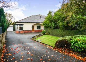 Thumbnail 3 bed semi-detached bungalow for sale in Chorley New Road, Bolton