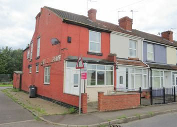 3 bed end terrace house for sale in Adwick Lane, Toll Bar, Doncaster DN5