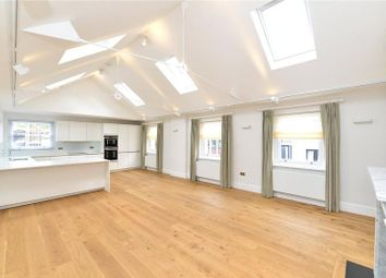 Thumbnail 3 bedroom property to rent in Bolsover Street, Fitzrovia