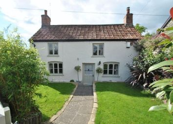 Thumbnail 2 bed cottage for sale in Quab Lane, Wedmore