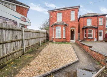 3 bed detached house for sale in Priory Road, St Denys, Southampton SO17