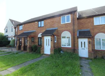Thumbnail 2 bedroom terraced house for sale in Yately Close, Luton