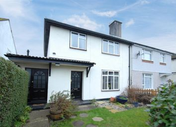 Thumbnail 3 bed semi-detached house for sale in Abbotts Way, Cippenham, Slough