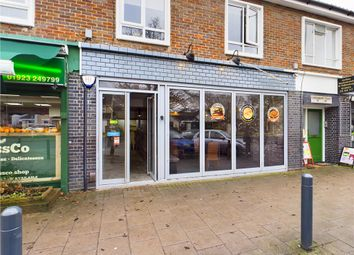 Thumbnail Restaurant/cafe to let in Langley Way, Watford, Hertfordshire