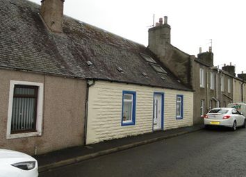Thumbnail 3 bed terraced house to rent in Hill Street, Coupar Angus, Blairgowrie