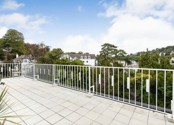 2 bed flat for sale in Old Torwood Road, Torquay TQ1