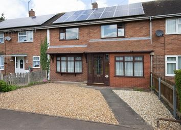 Thumbnail 3 bed semi-detached house for sale in Elms Close, Shareshill, Wolverhampton, Staffordshire