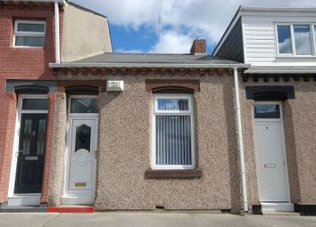 Thumbnail 1 bed cottage for sale in Abbay Street, Sunderland