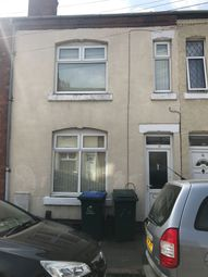 Thumbnail 6 bed shared accommodation to rent in Hartlepool Road, Coventry, West Midlands