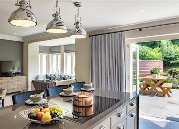 Thumbnail 5 bed detached house for sale in Jubilee Meadows, Taplow Riverside, Taplow