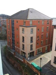Thumbnail 2 bed property to rent in Short Stairs, Nottingham