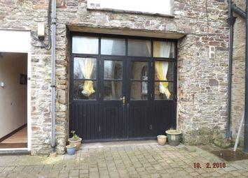 Thumbnail 1 bed flat to rent in Georgeham, Braunton
