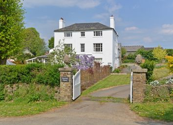 Thumbnail 9 bed detached house for sale in Stowford, Lewdown, Okehampton EX20, West Devon