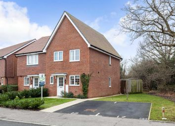 Thumbnail 3 bed semi-detached house for sale in Roman Lane, Southwater, Horsham