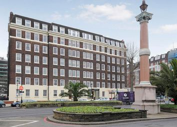 Thumbnail 1 bed flat for sale in St Mary Abbots Court, Warwick Gardens, London