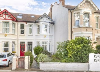 Manor Road, London W13. 3 bed property