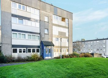 Thumbnail 2 bed flat for sale in Glenacre Road, Cumbernauld, Glasgow