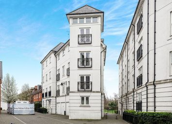 Old Watling Street, Canterbury, Kent CT1. 3 bed flat for sale