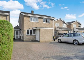 Thumbnail 4 bed property for sale in Poplar Road, Kensworth, Dunstable