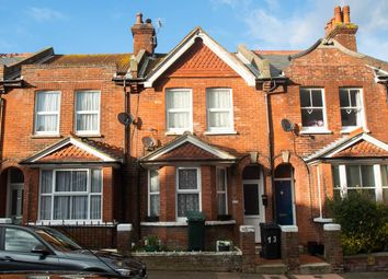 Thumbnail 2 bed terraced house for sale in Greys Road, Eastbourne