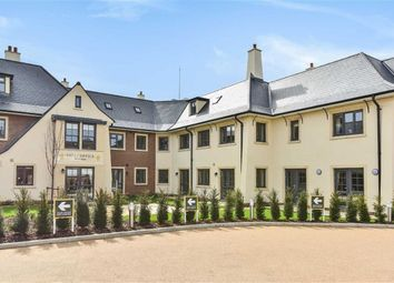 Thumbnail 1 bed flat for sale in Fleur-De-Lis, The Old Yard, Marlborough, Wiltshire